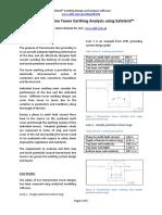Transmission Line Tower Earthing Analysis using SafeGrid.pdf