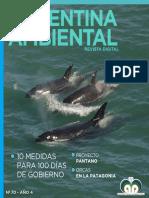 Revista Argentina Ambiental