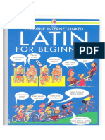 LATIN FOR BEGINNERS.pdf