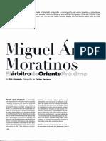 Moratinos EPS