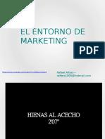 Curso El Entorno Del Marketing 34102