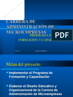CARRERA DE ADMINISTRACIÓN DE MICROEMPRESAS.ppt