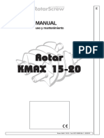 Manual Kmax usuario