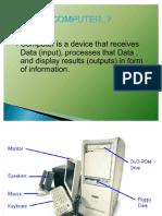 Computer Hardware Training PPT