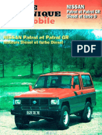 Nissan Patrol - Patrol GR D_TD