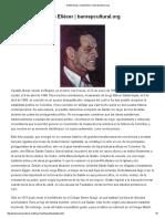 Gaitán Ayala, Jorge Eliécer _ Banrepcultural