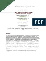 Revista Electrónica de Investigación Educativa