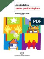 América Latina. Negociación Colectiva y Equidad de Género. Laís Abramo y Marta Rangel Editoras