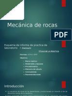 Mecanica de Rocas Informe[1]