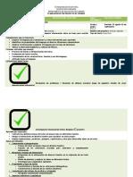 planeacion proyecto 1