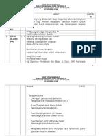Skrip Pengacara Majlis Pendaftaran Ting 1 2017