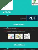 VETOR - Micro Aula