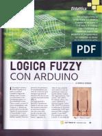 Arduino Fuzzy