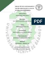 Caso Clinico Petitha