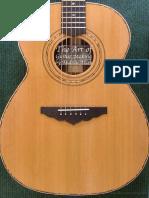 The Art of Guitar Making