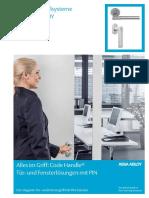 011-Code Handle Katalog