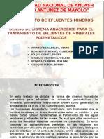 Expo Efluentes
