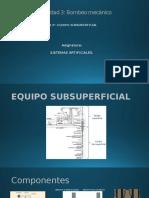 3.3 Equipo Subsuperficial Del Bombeo Mecanico
