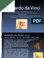 Leonardo da Vinci.ppt
