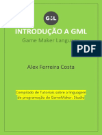 Introducao a Gml - Alex f Costa
