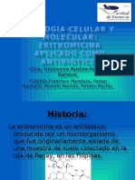 (Eritromicina)