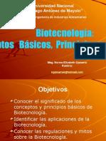Biotencologia