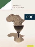 Sintesis de La Filosofia Africa - Nkogo, Eugenio