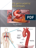 NUR 208 aortic aneurysm -2017.ppt