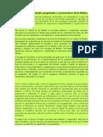 Conceptos Fundamentales Propiedades y Caracteristicas