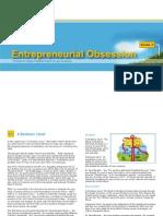Entrepreneurial Obsession