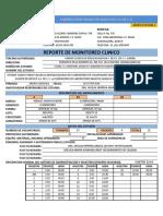 Reporte de Monitoreo Clinico Clobenzorex Caps GIIS2