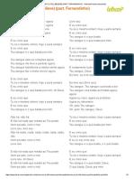 Creio Em Ti (Still Believe) (Part