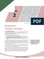 Bab 2 Organisasi TIngkat Jaringan