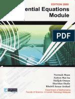 De Module(2009 Edition)