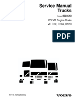 Volvo Veb