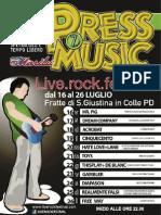PressMusic 07-2010