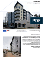 case study on climatic design