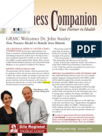 grmc wellness companion - summer 2015