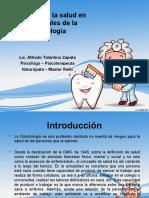 Riesgos Profesionales Más Frecuentes en Odontología