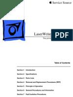 Apple LaserWriter 10 600 A-3 Plus Service Source.pdf
