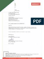 Investor Update - Q3/9M FY17 [Company Update]