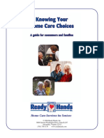 Home Care Guide