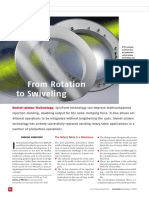 Rotation Swiveling 102009