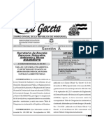 Tabla Categorizacion Ambiental CIIU Acuerdo Ministerial 016-2015 (1)