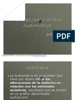 Microsoft PowerPoint - Familiarización Gráfica Audiométrica
