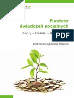 Fundusz świadczeń socjalnych