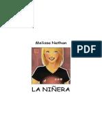 Melissa Nathan - La Niñera
