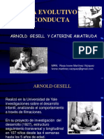 IVON 1 EEC Arnold Gesell