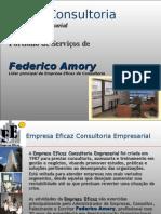 AC Portfolho de Federico Amory (Empresa Eficaz)