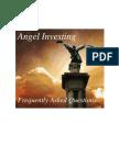 Angel Investing FAQ